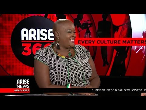 Sonya Renee Taylor talks her book 'The Body is Not An Apology'
