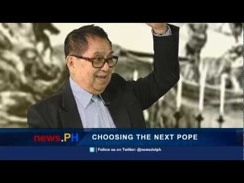 NEWS.PH EP13 - THE SABAH CLAIM / THE CONCLAVE