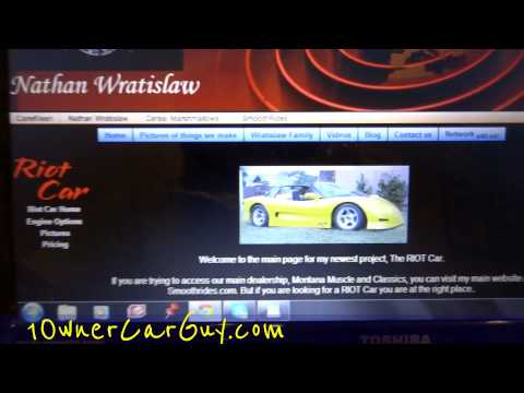 Hooniverse 1 Owner Car Guy Blog Article Classic Car Reviews & News / Video Review