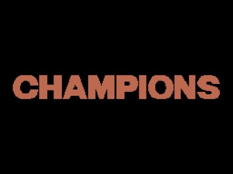 [MSX] CHAMPIONS - Playthrough
