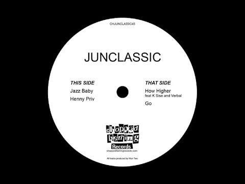 JUNCLASSIC/BETTER THAN FICTION 7