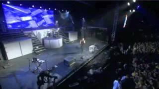 "Skillet: ""Hero"" Live at Rock The Range 2011"