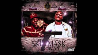 lil weat - bars off ski mask way mixtape