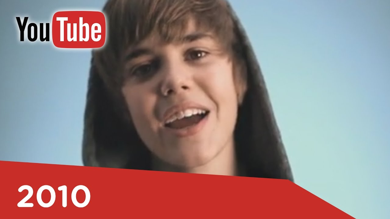 Youtube Top 10 Most Viewed Music Videos Of 2010 Youtube