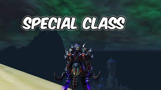 Special Class - Havoc Demon Hunter - WoW BFA 8.1
