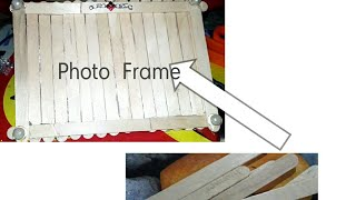 How make photo frame  (Oligarch Boxer )