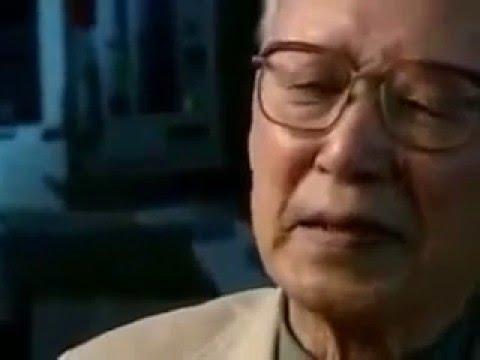 AMERİKA'NIN JAPONYA'YA ATTIĞI ATOM BOMBASI