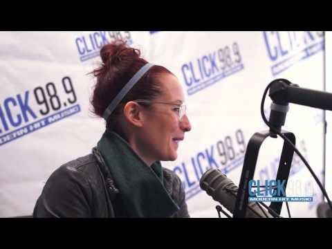 Megan Interviews Ingrid Michaelson