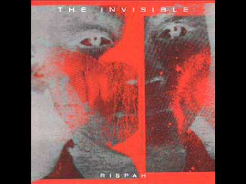 The Invisible - The Wall Mp3