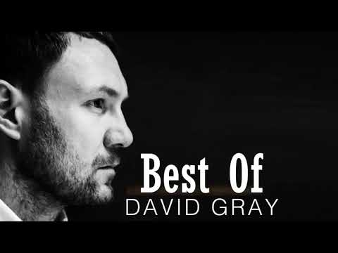 David Gray Greatest Hits [Full Album] - The Best Of David Gray