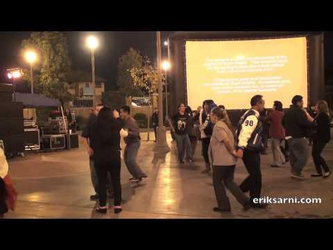 Unity & Solidarity - Boyle Heights Mariachi Plaza PT2
