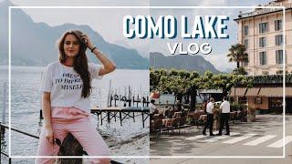 Как Добраться До Озера Комо / Путешествие по Италии / Часть 2
