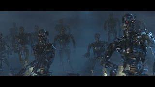 Terminator 3 (el futuro de john connor )