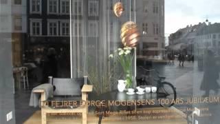 ロイヤルコペンハーゲン本店を覗いてみました!