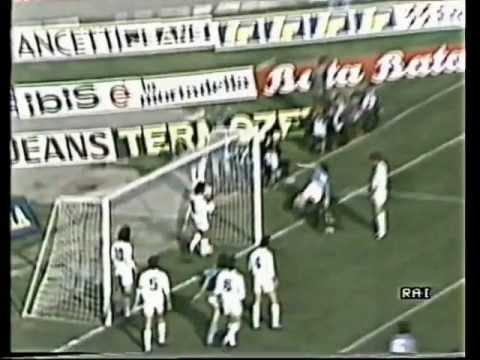 1986/87, (Napoli), Napoli - Brescia 2-1 (16)