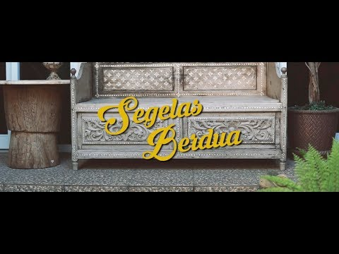 Fourtwnty - Segelas Berdua (Lyric Video)