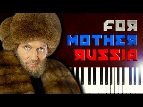 The 10 MOST GLORIOUS Russian Folk Songs On Piano!