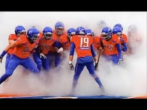 "College Football Pump Up ᴴᴰ // ""Can't Hold Us""// 2017-2018 //"
