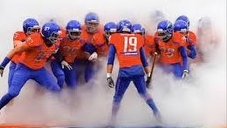 college football pump up ᴴᴰ cant hold us 2017 2018