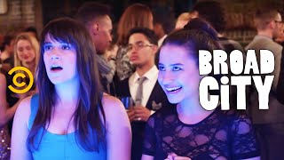 Broad City - West Nile Colada