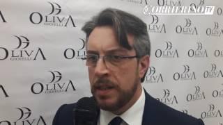 Il lusso investe a Castellammare: apre Oliva gioielli