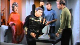 TOS 2x10 'Journey to Babel' Trailer