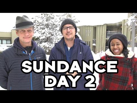 Sundance Film Festival Recap: Day 2