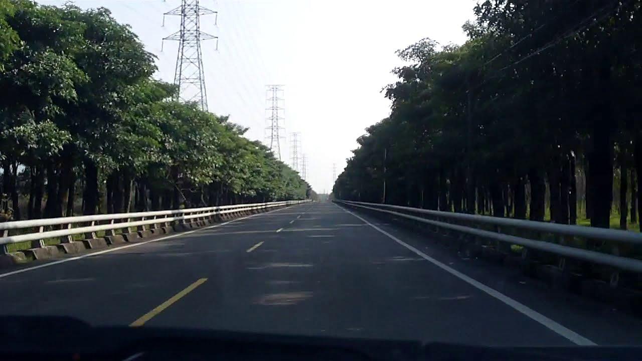 從車內看屏東~185縣道沿山公路 - YouTube