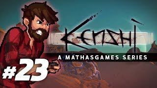 Kenshi | There's No Place Like    | Let's Play Kenshi