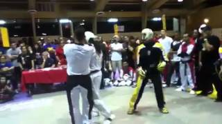 juan ramn fernndez vs miami magic karate tournament 3 11 12