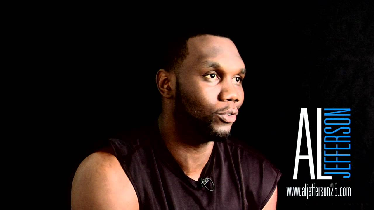Al Jefferson About Al s Family