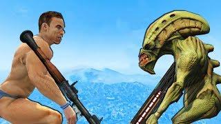GTA 5 FAILS & WINS #128 (GTA V Funny Moments Compilation)