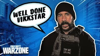 CAPTAIN PRICE Sent Me THIS MESSAGE! - Warzone