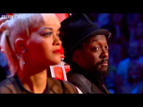 House of the rising sun   The Voice   Blind auditions   Worldwide