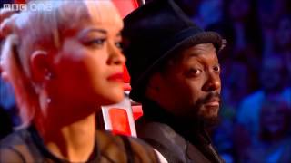 House of the rising sun | The Voice | Blind auditions | Worldwide thumbnail