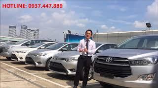 Hướng dẫn cách xử lý khi xe ô tô bị thủy kích ngập nước | Khiêm Toyota