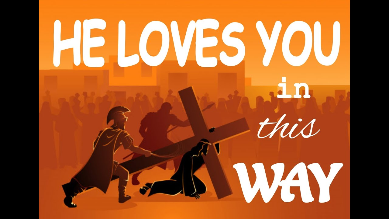 HE LOVES YOU IN THIS WAY! (mirrored from Daughter of THE KING/Creatrix13)