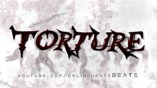 """Torture"" (HD) Cutthroat Demonic Rap Instrumental"