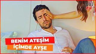 Kerem, Ayşe'yi Kıskanıp Evden Ayrılmıyor - Afili Aşk 10. Bölüm