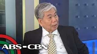 Villacorta: Joint probe into Reed Bank incident won't lead to anything | ANC