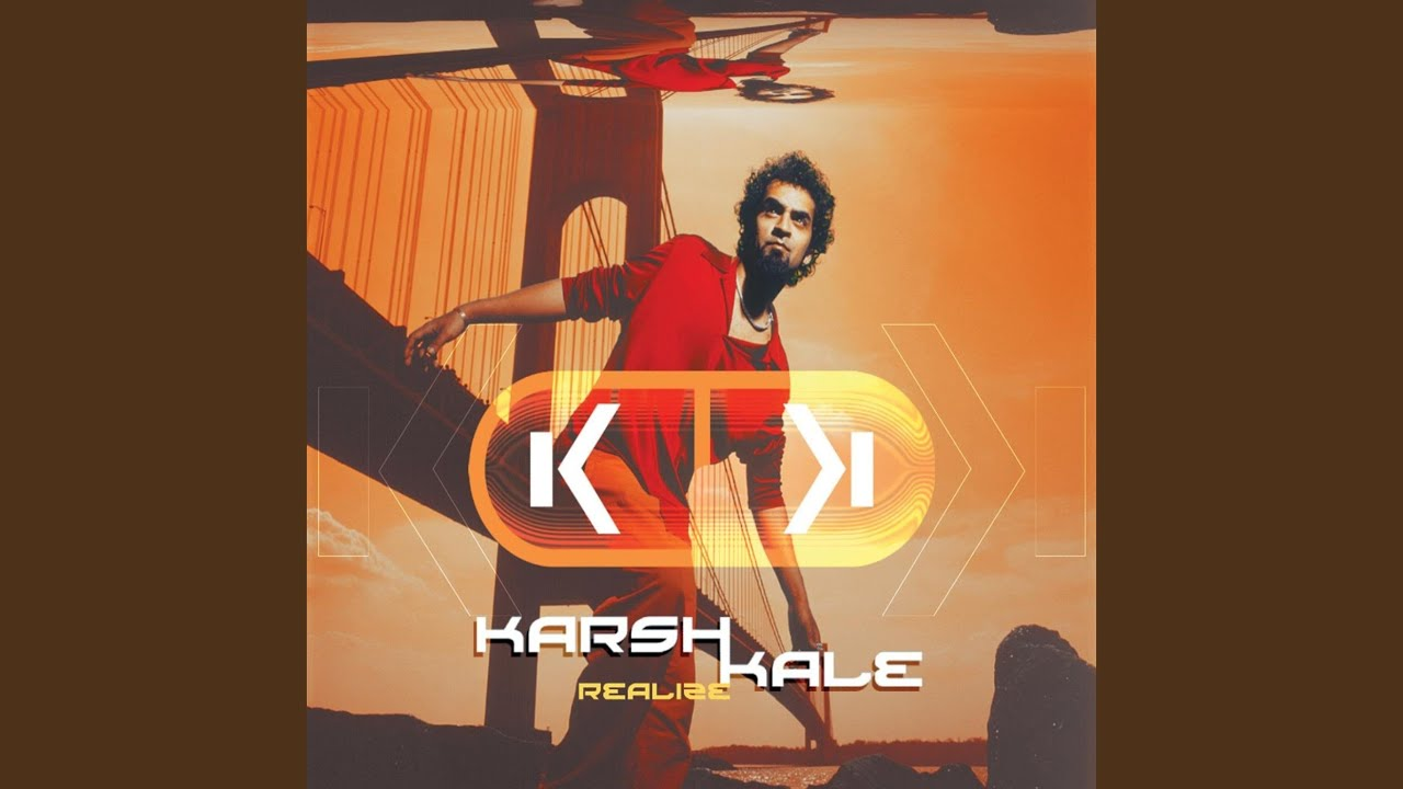 "Karsh Kale - ""Distance"" [Tribal] (2001) Very underrated IMO"