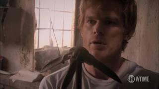 Dexter Temporada 5- Detrás de cámaras(Subtítulos español)