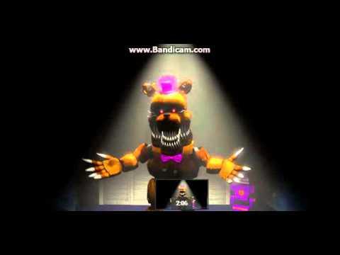 картинки кошмара из фнаф 4