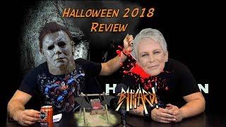 Does Halloween 2018 Deliver!?! - A BatYard Review / Josh & Matt Dynamic Duo!