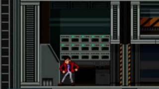Lupin the 3rd: Densetsu no Hihou o Oe Game Sample - SNES/SFC