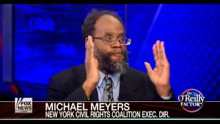 Fox News Demonizing Black Males Civil Rights Leader on African-Americans and Violent Crime