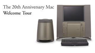 20th Anniversary Mac Welcome Tour