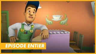 SAM LE POMPIER  - Episode entier