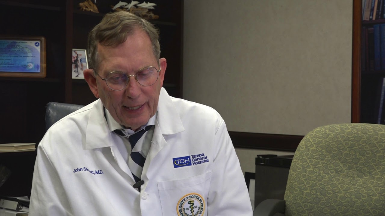 Infectious disease epidemiologist answers questions about coronavirus COVID-19