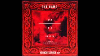 Game - Heaven For A Gangsta feat Master P [Jesus Piece]